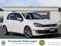 2013 Volkswagen GTI Hatchback