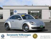 2015 Volkswagen Beetle 1.8T Coupe