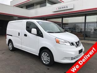 2020 Nissan NV200 SV Van Compact Cargo Van
