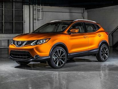 New 2019 NissanRogue Sport SL
