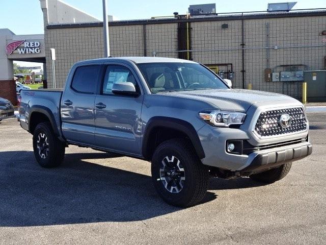 New 2019 Toyota Tacoma For Sale/Lease | Saginaw MI | VIN