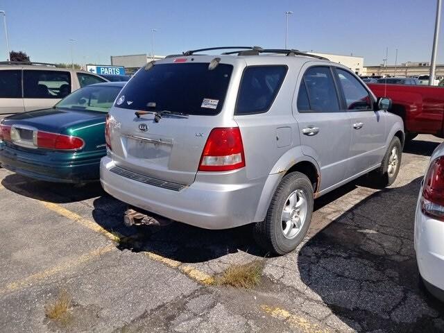 Used 2006 Kia Sorento For Sale | Saginaw MI | KNDJC733X65560100