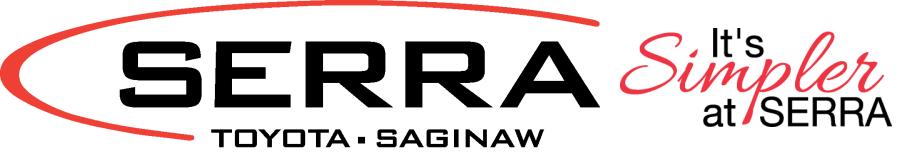 Serra Toyota Saginaw
