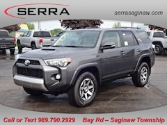 New 2019 Toyota 4Runner TRD Off-Road Premium SUV