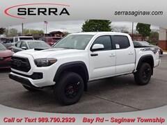New 2019 Toyota Tacoma TRD Pro Truck