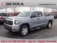 New 2019 Toyota Tundra SR5 Truck for sale near Philadelphia