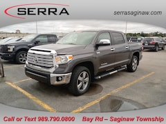 Used 2016 Toyota Tundra Limited Truck for sale near you in Saginaw, MI
