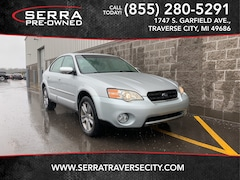 Used 2007 Subaru Outback 3.0R L.L. Bean Edition Sedan in Traverse City, MI