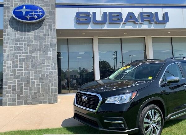 Serra Subaru of Traverse City | New & Used Subaru Dealership