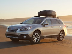 Used 2016 Subaru Outback 2.5i Limited SUV in Traverse City, MI