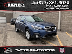 Used 2019 Subaru Outback 2.5i Premium SUV in Traverse City, MI