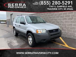 2004 Ford Escape XLS Value SUV