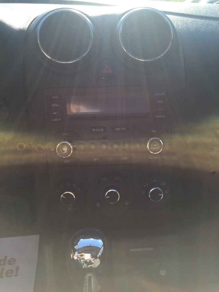 Used 2008 Pontiac G6 For Sale at Serra Traverse City   VIN
