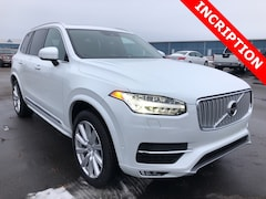 New 2019 Volvo XC90 T6 Inscription SUV for sale or lease in Traverse City, MI
