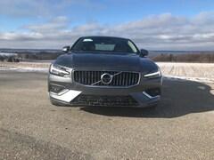 New 2019 Volvo S60 T6 Inscription Sedan for sale or lease in Traverse City, MI
