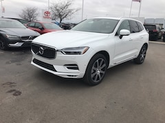 New 2019 Volvo XC60 T6 Inscription SUV for sale or lease in Traverse City, MI