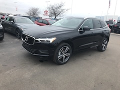 New 2019 Volvo XC60 T6 Momentum SUV for sale or lease in Traverse City, MI
