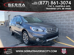 Used 2016 Subaru Outback 2.5i Limited SUV 4S4BSANC2G3330920 for sale in Traverse City, MI