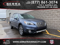 Used 2016 Subaru Outback 2.5i Limited SUV 4S4BSANC9G3322717 for sale in Traverse City, MI