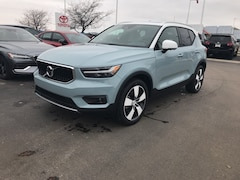 New 2019 Volvo XC40 T5 Momentum SUV for sale or lease in Traverse City, MI