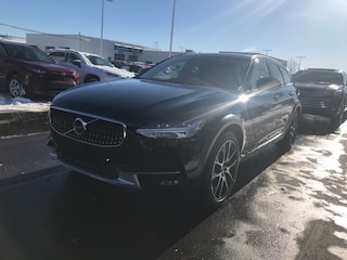New 2019 Volvo V90 Cross Country T6 Wagon for sale or lease in Traverse City, MI