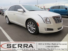 2013 CADILLAC XTS Premium Sedan For Sale in Washington MI