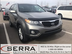 2011 Kia Sorento EX V6 SUV For Sale in Washington MI