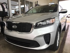2019 Kia Sorento 2.4L LX SUV For Sale in Washington MI