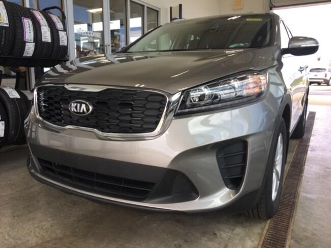 New 2019 Kia Sorento 3.3L LX SUV For Sale in Washington, MI