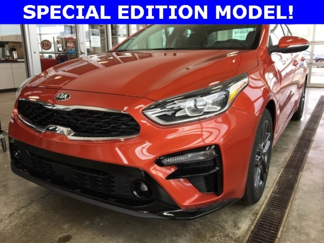 New 2019 Kia Forte EX Sedan For Sale in Washington, MI