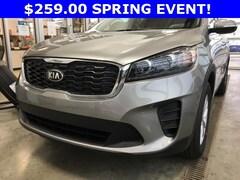 2019 Kia Sorento 2.4L LX SUV For Sale in Washington MI