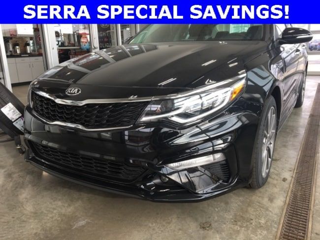New 2019 Kia Optima S Sedan For Sale in Washington, MI
