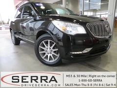 2016 Buick Enclave Leather SUV For Sale in Washington MI