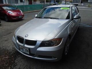 2006 BMW 3 Series 325i Sedan
