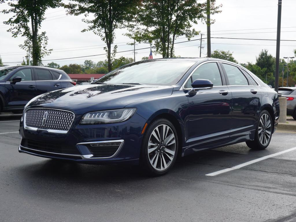 Featured pre-owned vehicles 2017 Lincoln MKZ Select Car for sale near you in Ann Arbor, MI