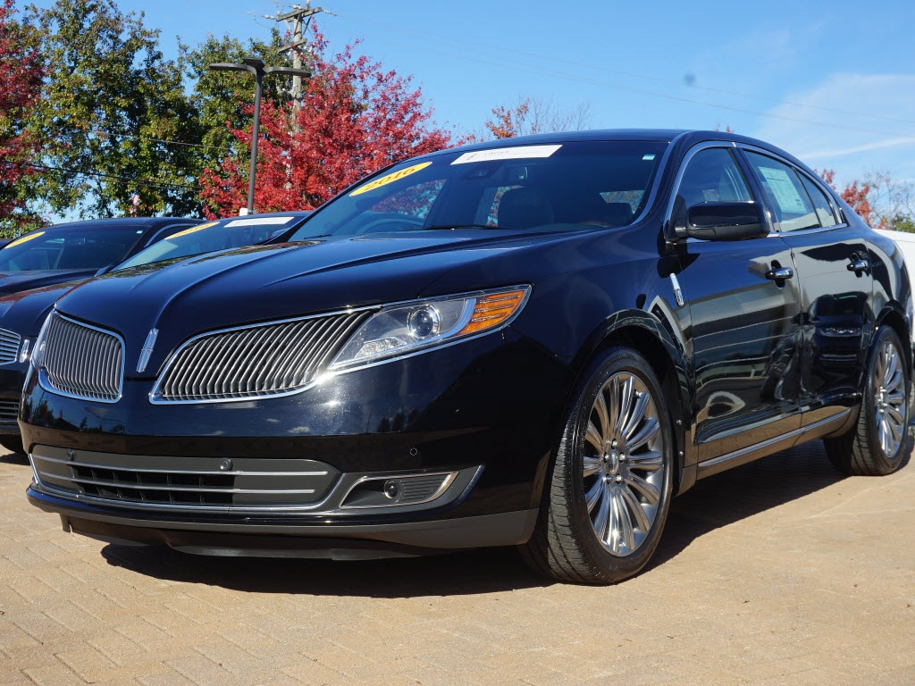 Featured pre-owned vehicles 2016 Lincoln MKS Base Car for sale near you in Ann Arbor, MI