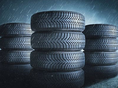 BUY 4 TIRES GET A FREE MOUNT & BALANCE