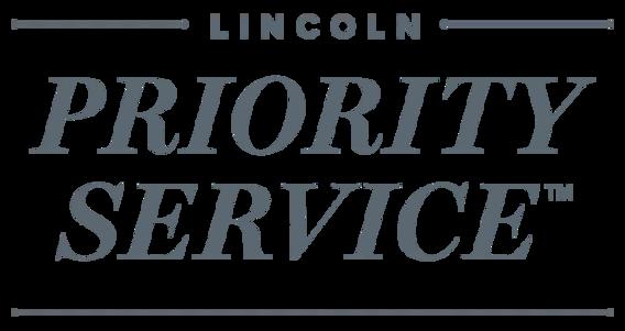 lincoln priority service sesi lincoln lincoln priority service sesi lincoln