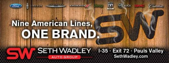 About Seth Wadley Chrysler Dodge Jeep RAM Near Oklahoma City
