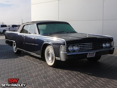 Used 1965 Lincoln Continental