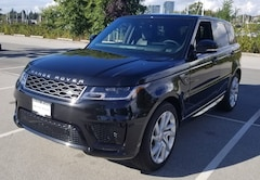 2018 Land Rover Range Rover Sport Supercharged, Local, No accidents, Only 500 km SUV