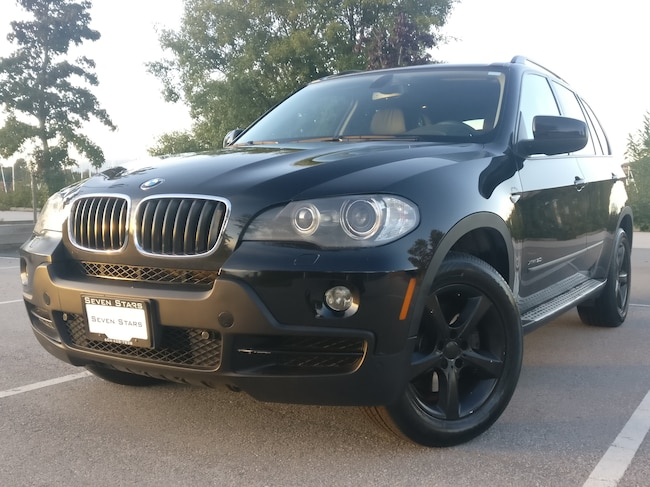 2010 BMW X5 xDrive30i, Local car, Clean title, Full load SUV