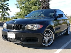 2011 BMW 135 I, Local car, No accidents, M sport Coupé