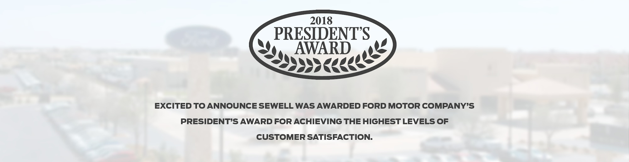 Sewell Ford Odessa Tx >> New Ford Used Car Dealer In Odessa Tx Sewell Ford Near Midland