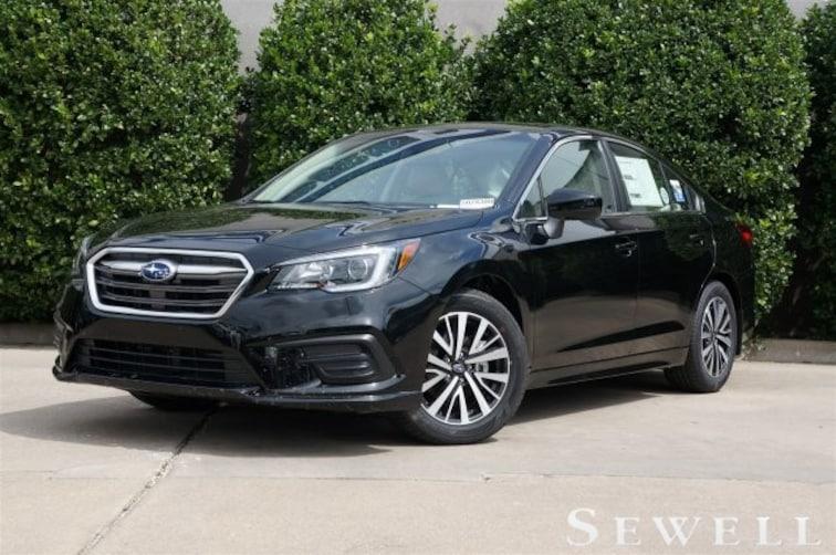 New 2019 Subaru Legacy 2.5i Premium Sedan For Sale in Dallas, TX