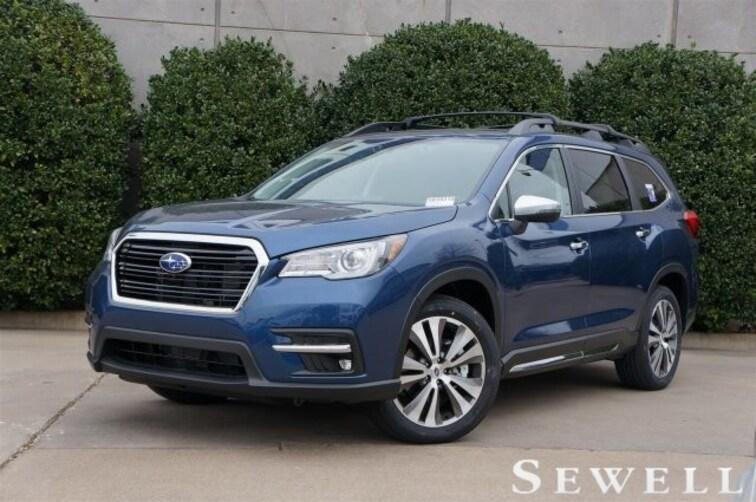 New 2019 Subaru Ascent Touring 7-Passenger SUV For Sale in Dallas, TX