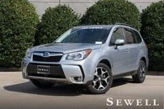 2014 Subaru Forester 2.0XT Touring SUV