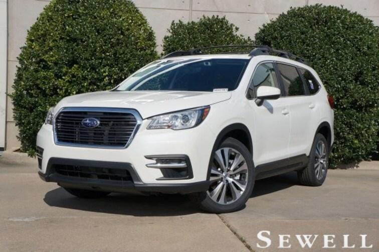 New 2019 Subaru Ascent Premium 8-Passenger SUV For Sale in Dallas, TX