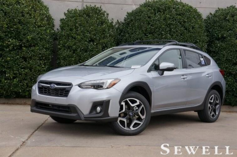 New 2019 Subaru Crosstrek 2.0i Limited SUV For Sale in Dallas, TX