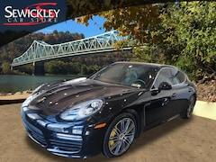 2015 Porsche Panamera Turbo S Hatchback